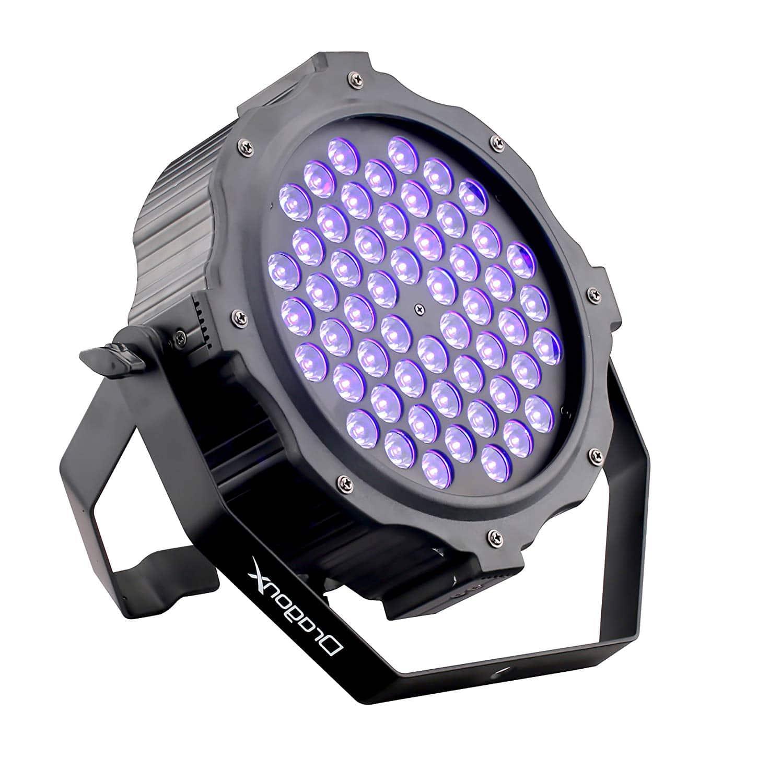 DragonX Professional UV LED review