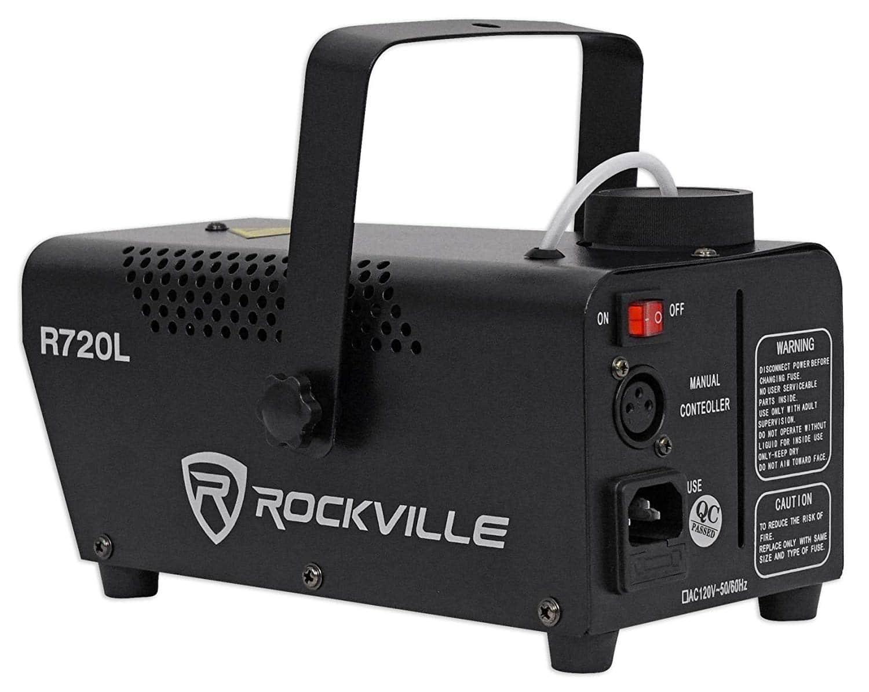 Rockville Fog Smoke Machine