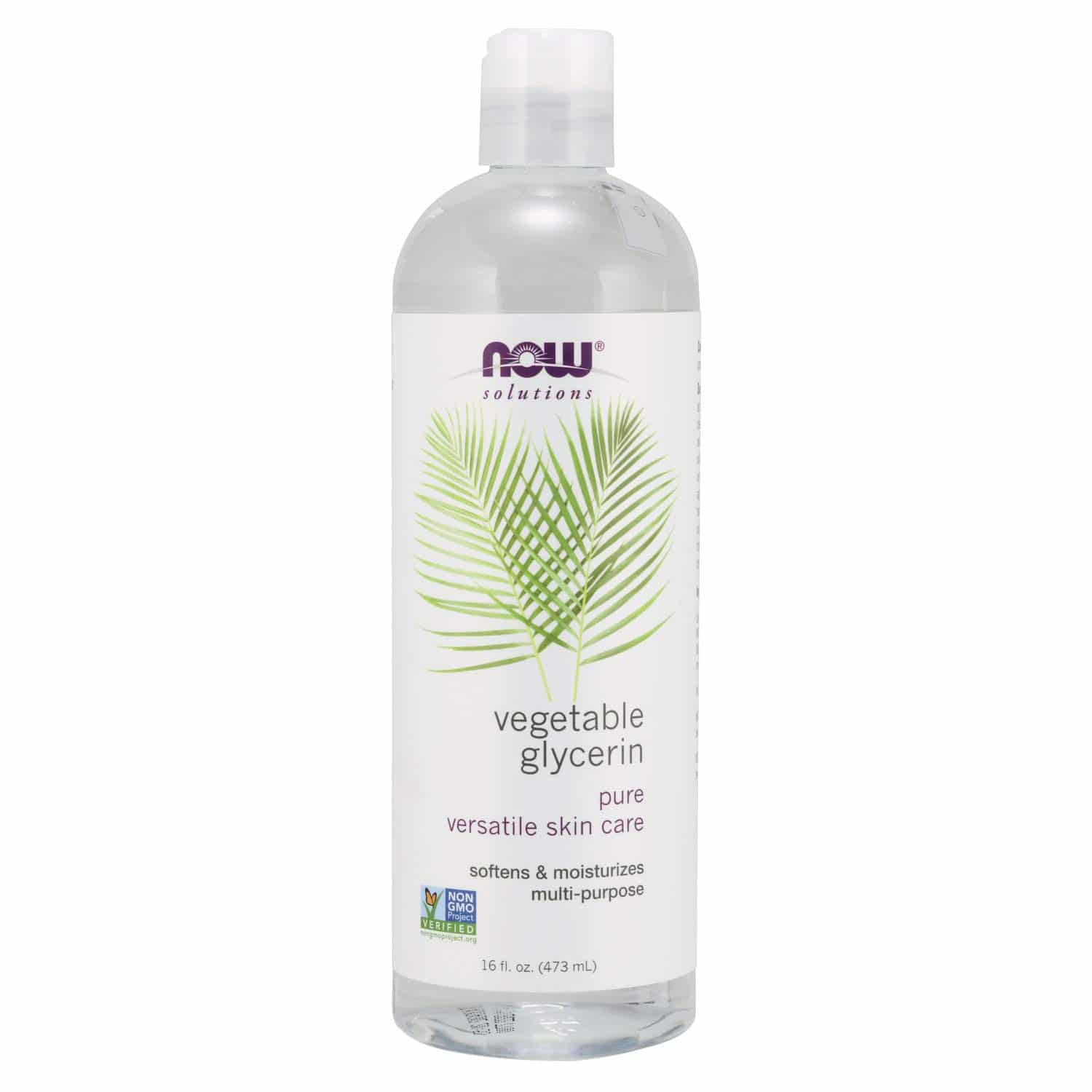Vegetable Glycerin NOW Solutions