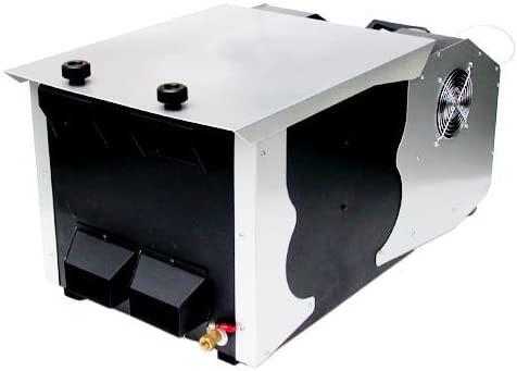 SFX 1500-Watt Low Fog Machine Dry Ice review