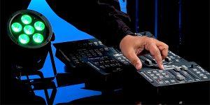 Best DJ Lights Controllers