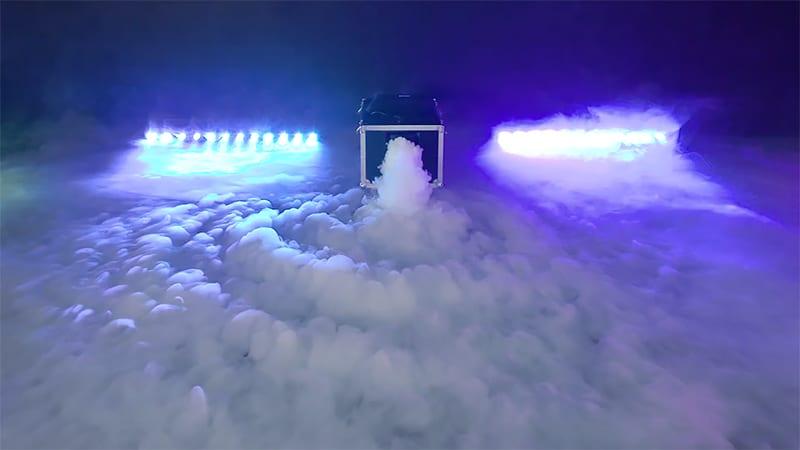 Best Low-Lying Fog Machine Buyer's Guide