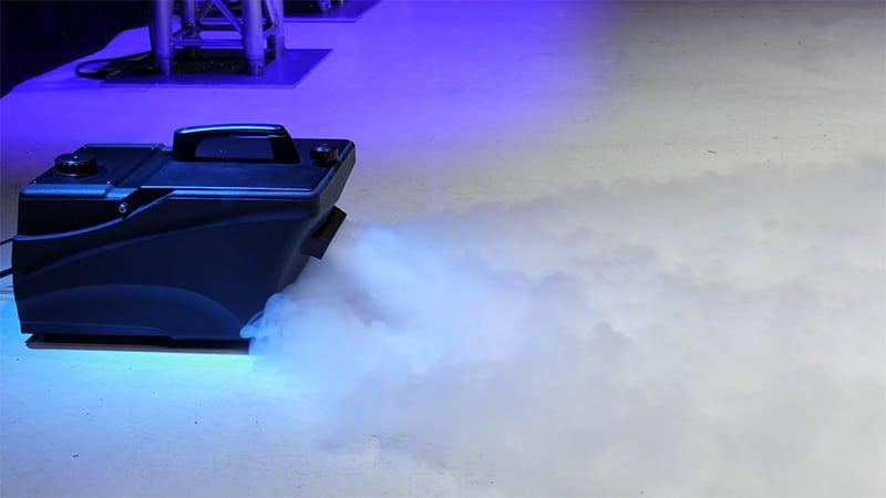 Best Low Lying Fog Machines