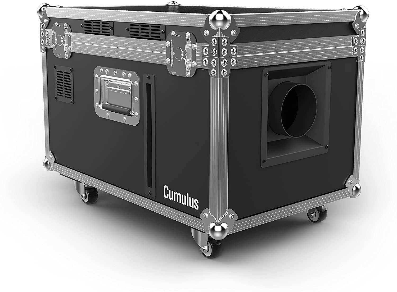 CHAUVET DJ Fog Machine (The Cumulus) review